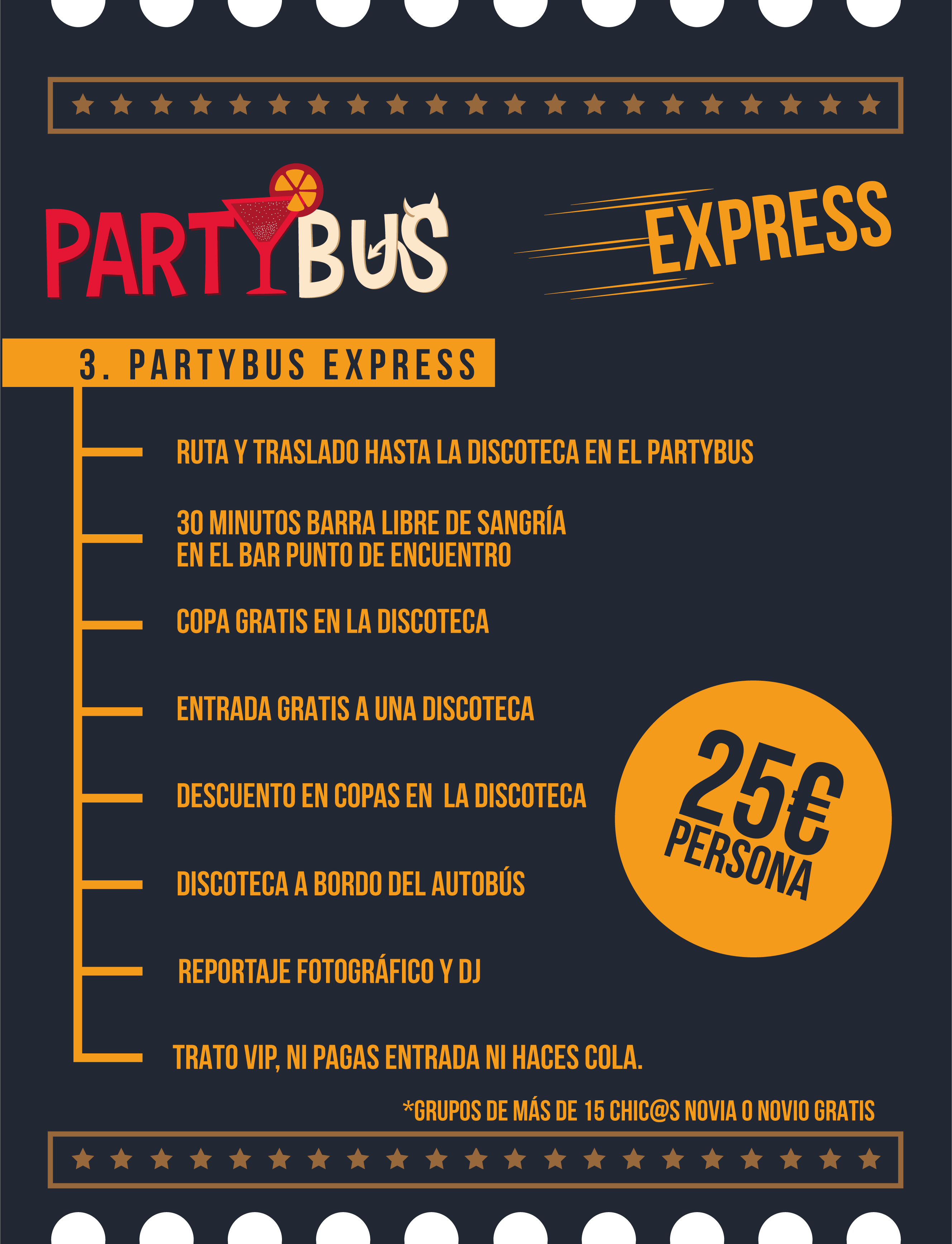 Partybus Expres