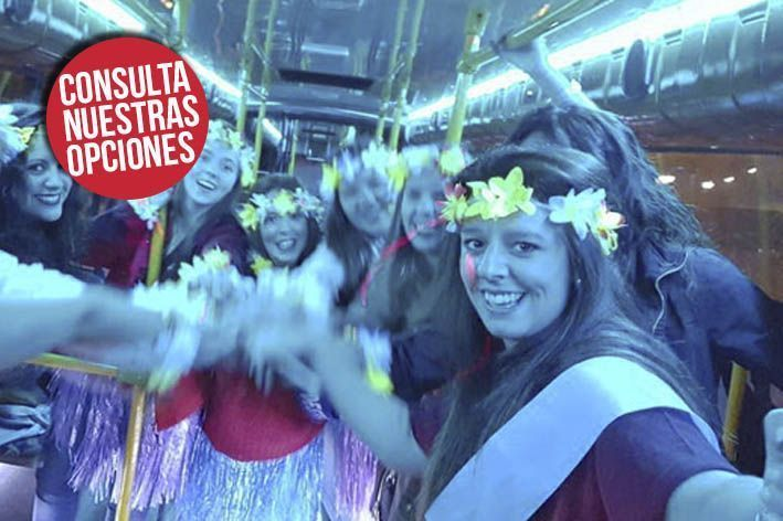 Partybus Exclusivo