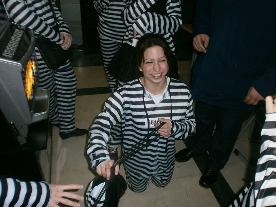 Prisión-Condicional
