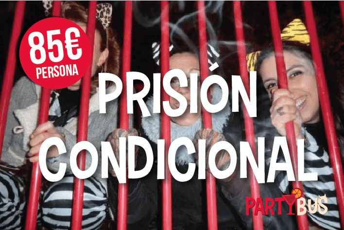 Prisión Condicional