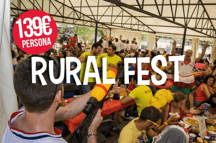 Pack Rural Fest